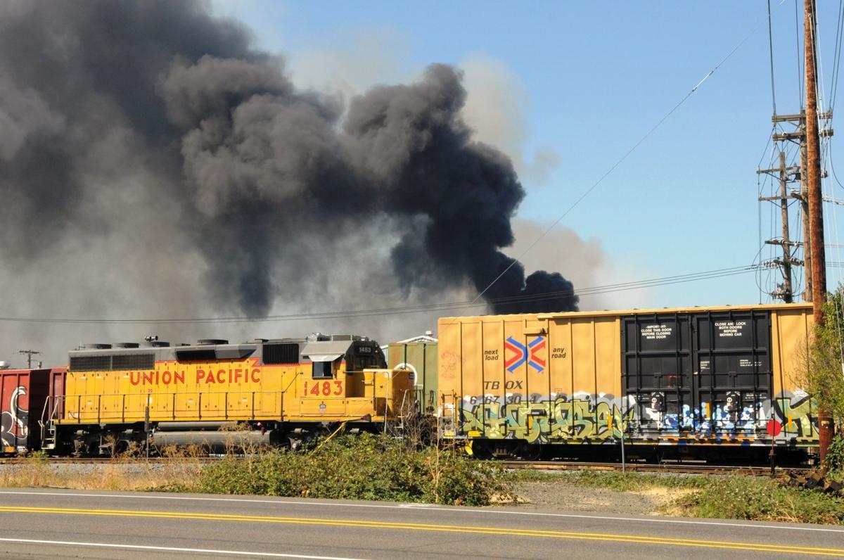 Report: Metals fire, moisture create explosion, ATI