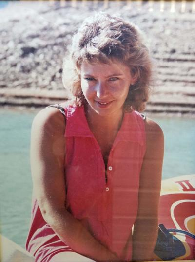 Debra Ann (Gilliam) Davis