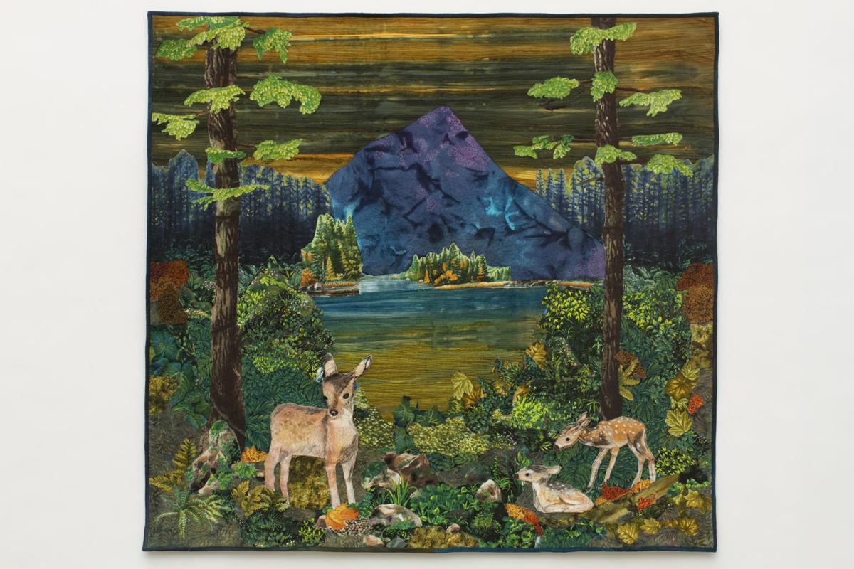 Oregon Art