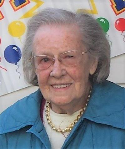 Betty Mae Kester