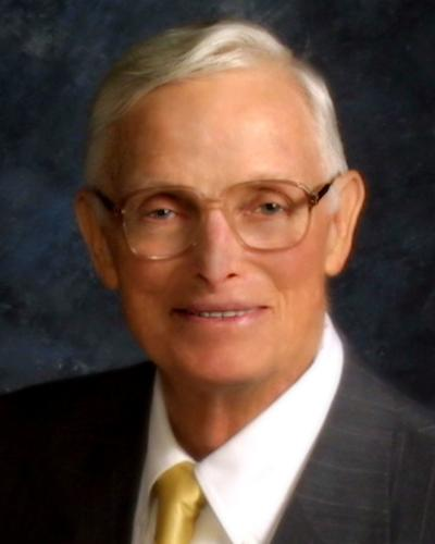 Lucien Mills Harriman