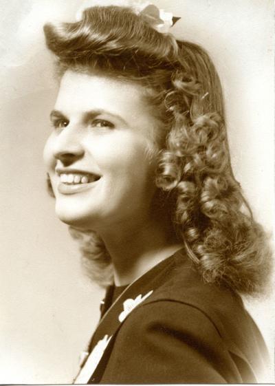 Mary Virginia Ripley
