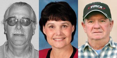 Albany mayoral candidates