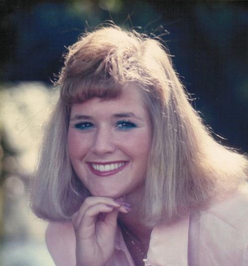 Christine Ann Harrington
