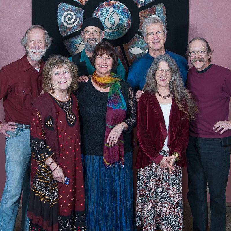 New World Kirtan Band
