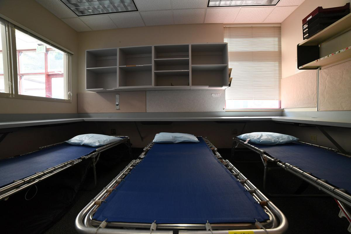 Corvallis Hospital Emergency Room