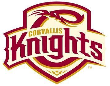 Corvallis Knights Logo