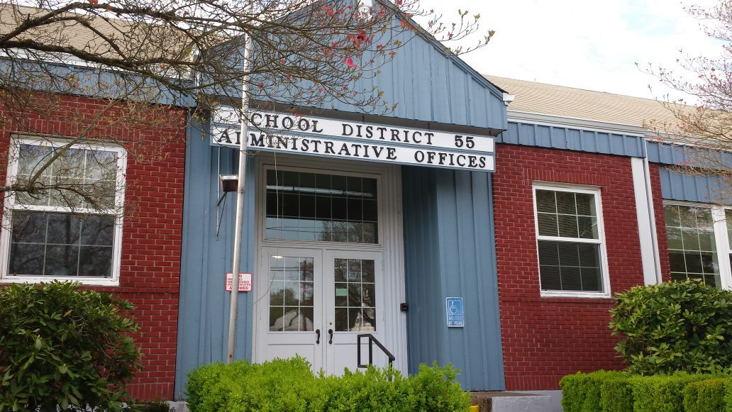 Sweet Home School District