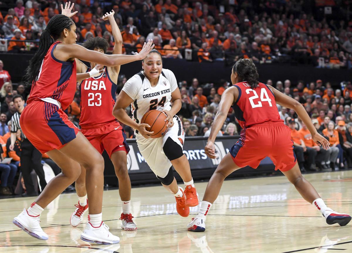 Gallery: OSU vs USA basketball 11