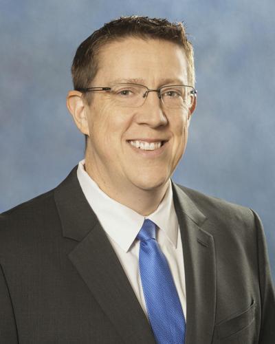 Kris Strickler