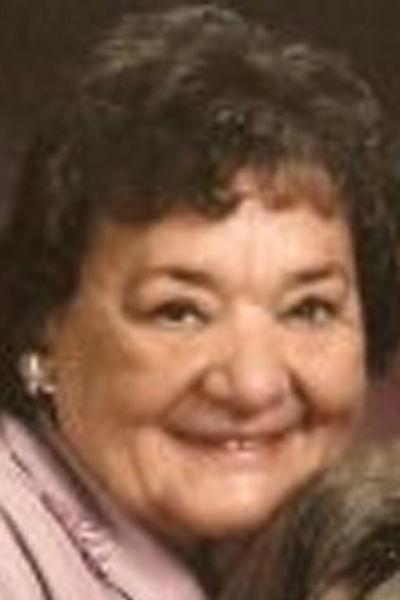 Ella 'Delaney' (Lott) Harmond | Obituaries | democratherald com