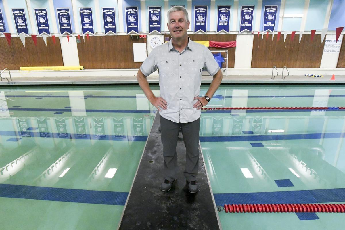 Albany Community Pool 01
