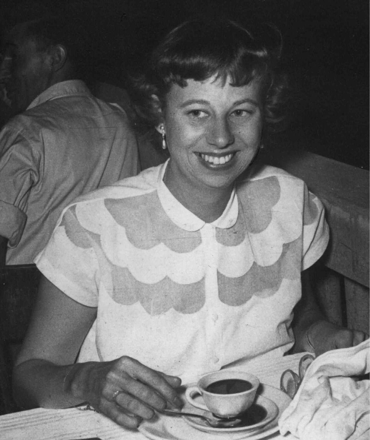 Margaret Josephine Orsi