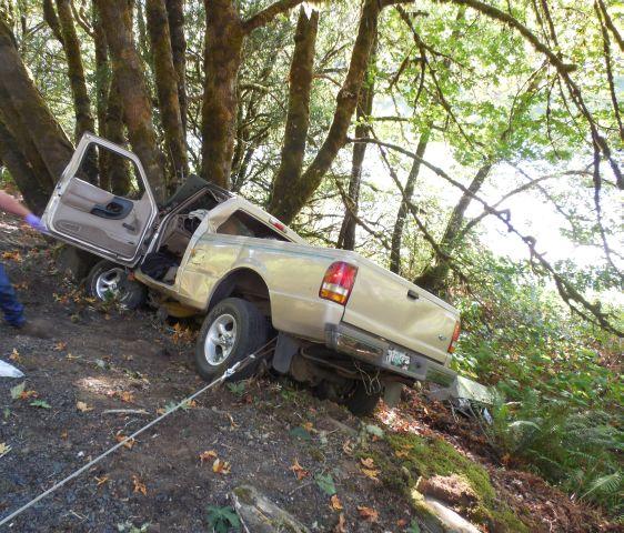 Independence Man Dies In Crash Near Elkton