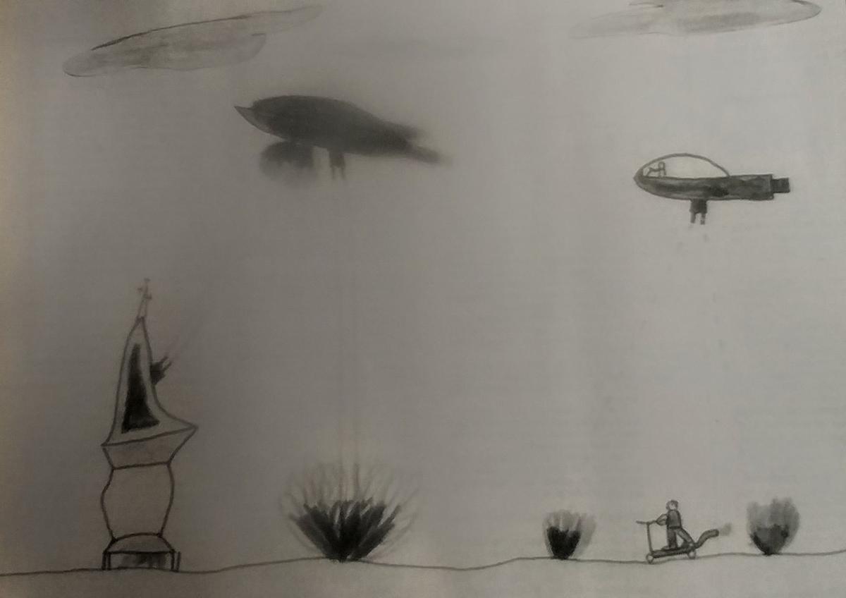 1979 drawing
