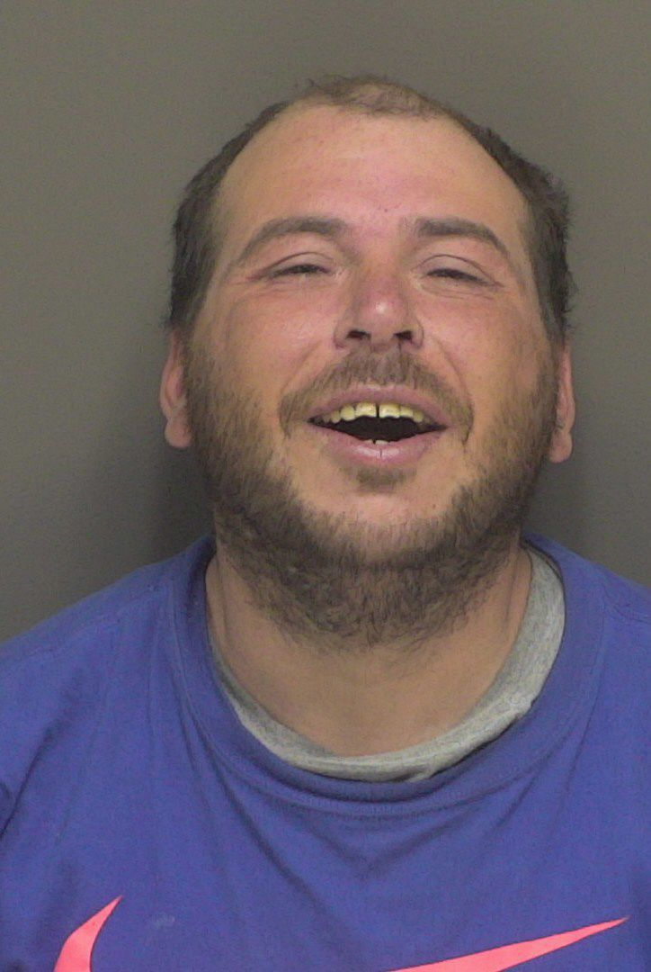New Linn County Mugshots (updated May 6) | Photo Gallery