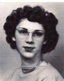 Joyce Lorraine Wait