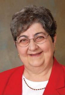 Sister Kathleen Marie Carr, BVM