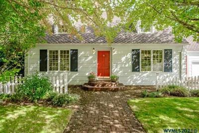 3 Bedroom Home in Corvallis - $719,000