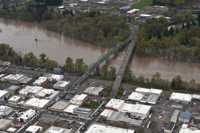 Flooding Aerial 46-my