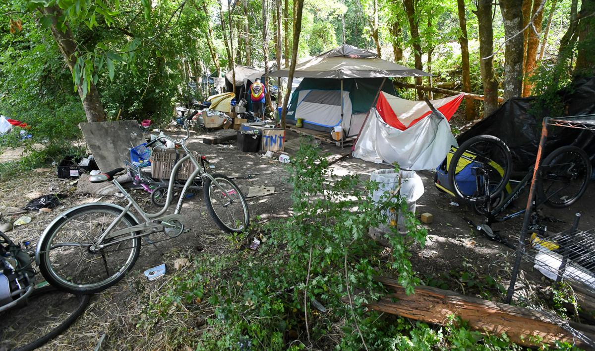 Homeless camps 01