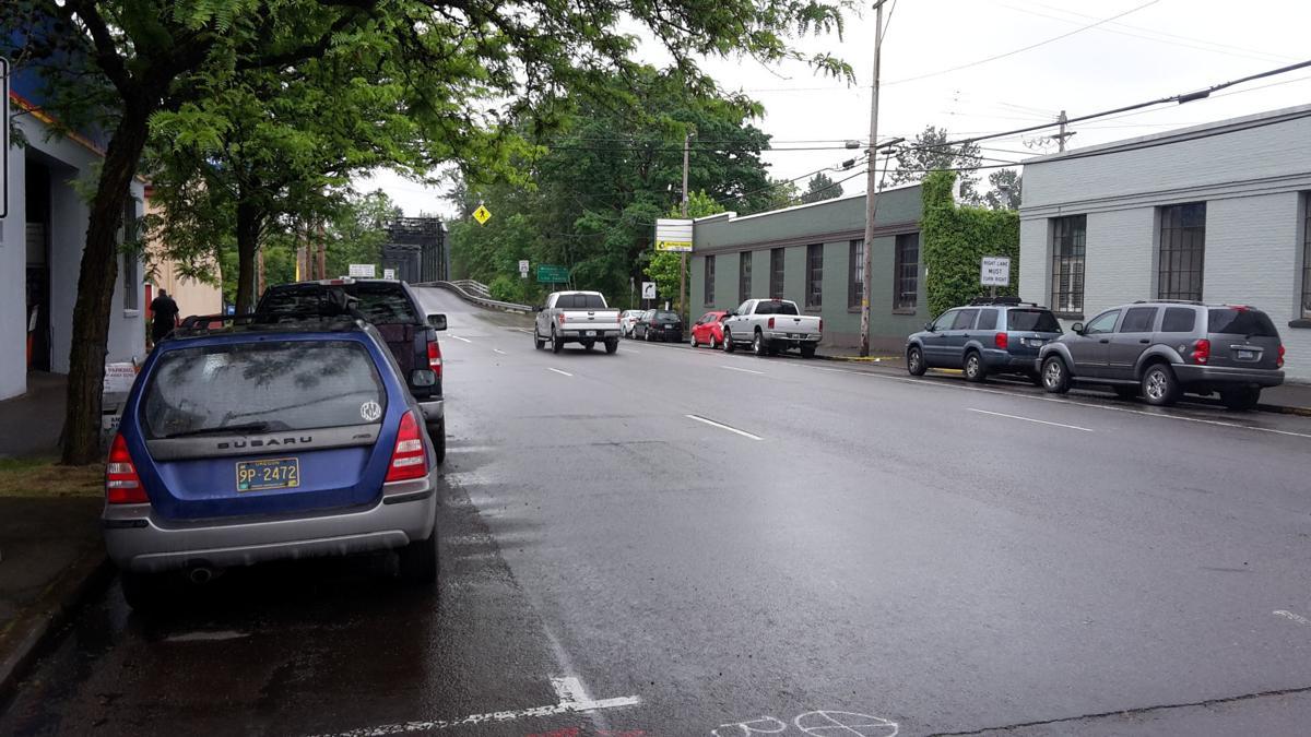 van buren-closure