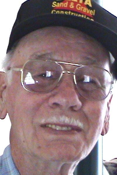 Mervin R. 'Bud' Greenman
