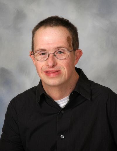 Christopher Joe Sanderson