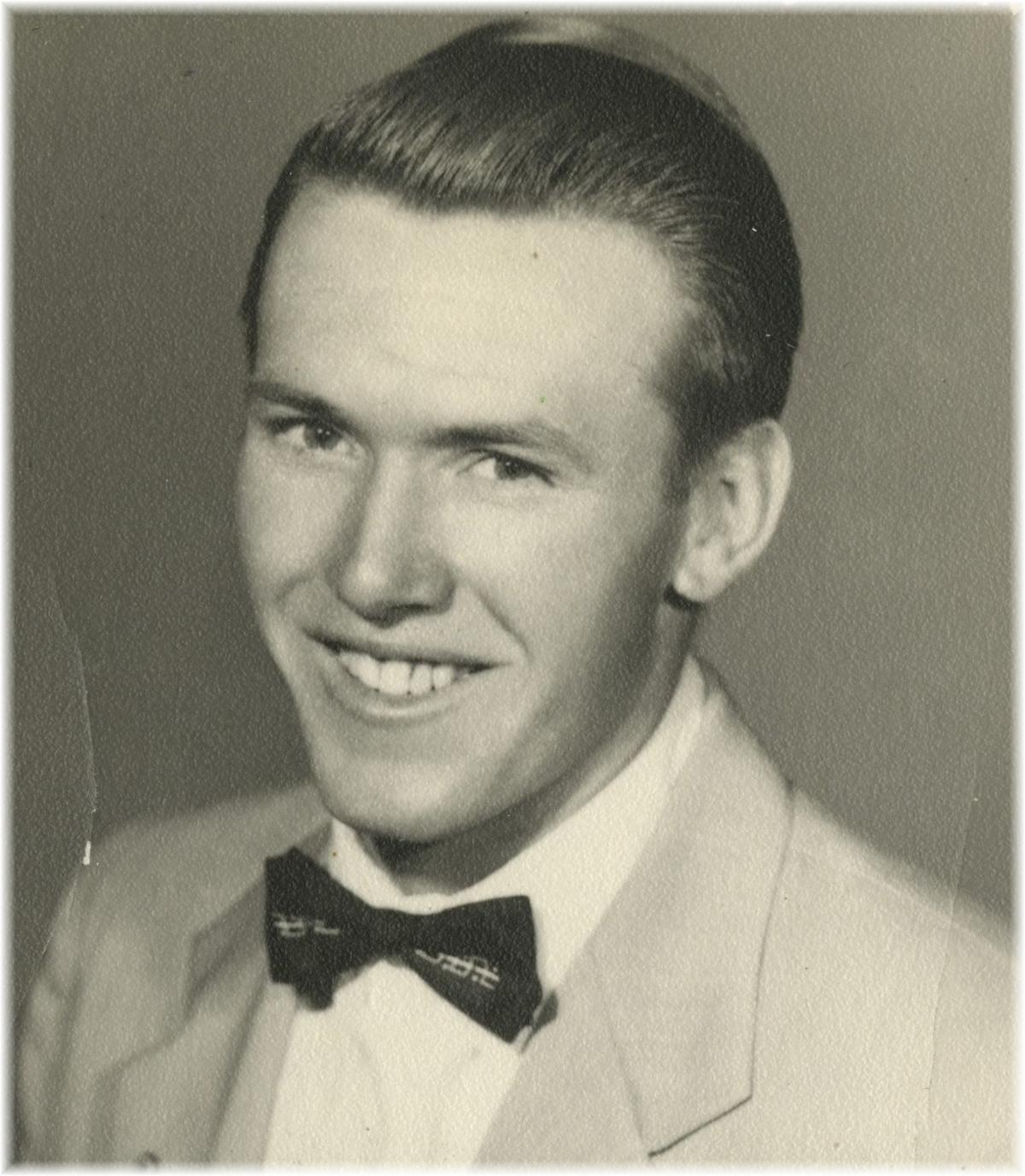 Paul Dee Harding