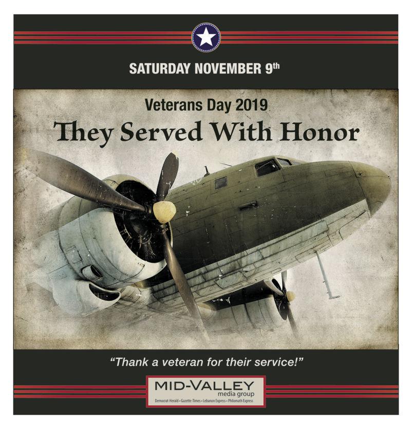 Veterans Day guide