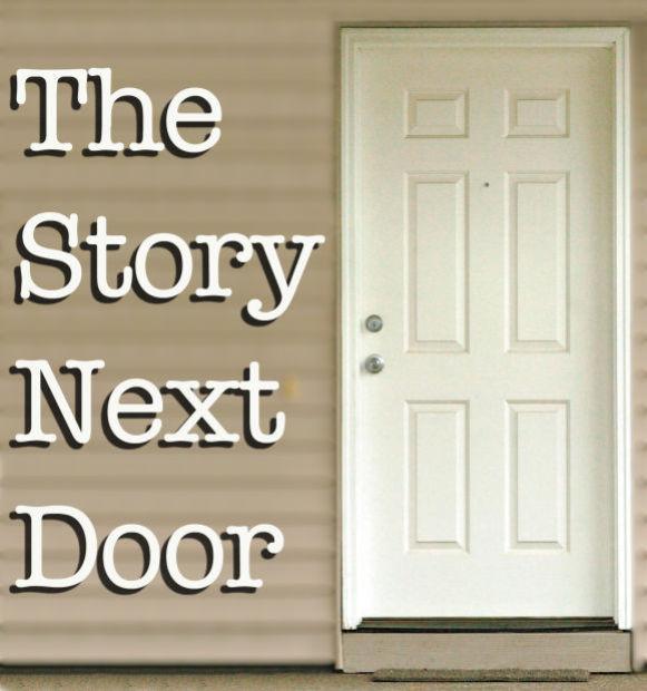 Story Next Door logo 18