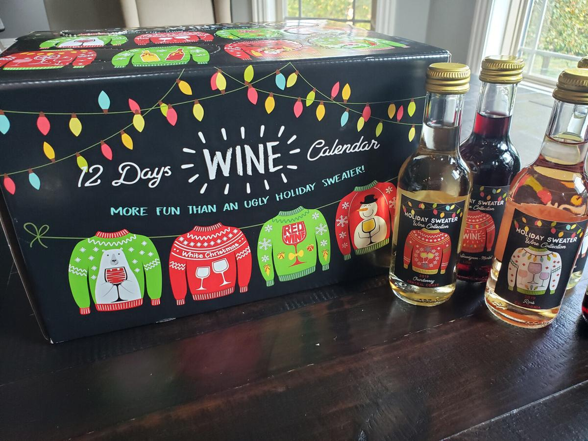 Forget chocolate: 2020 is the year of boozy advent calendars