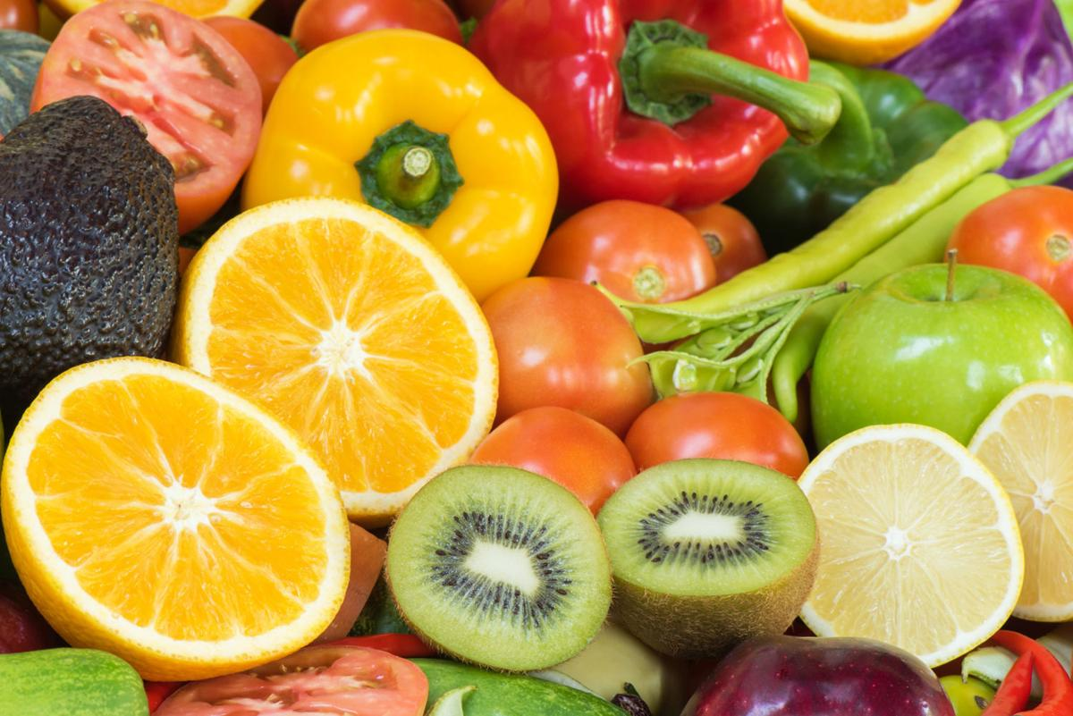 These Diet Changes May Reduce Risk Of Colon Cancer Democratherald Com