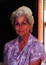 Ruth Eleanor Johnson