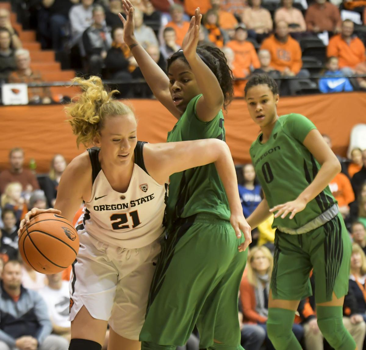 GALLERY: OSU vs UO WBX 03