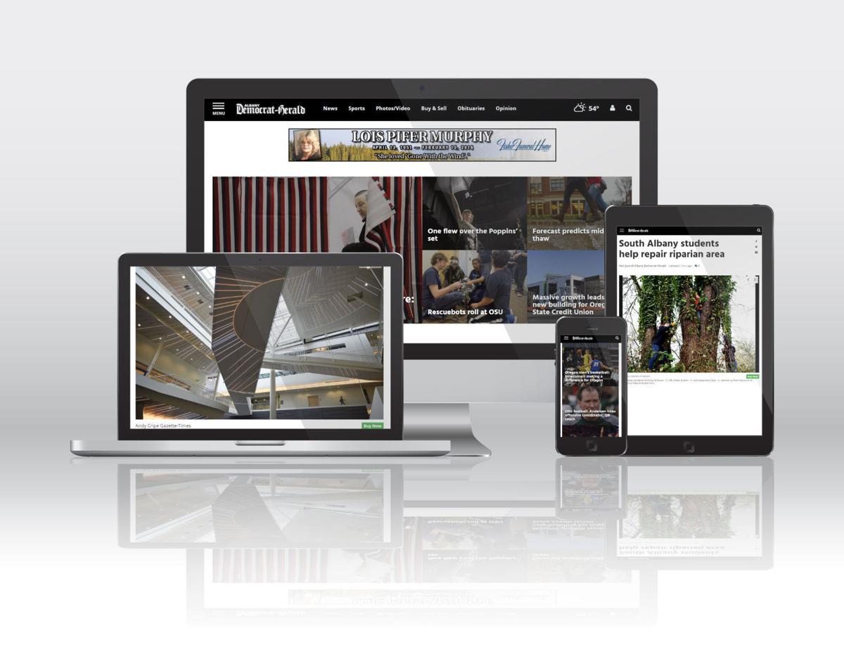 DH website