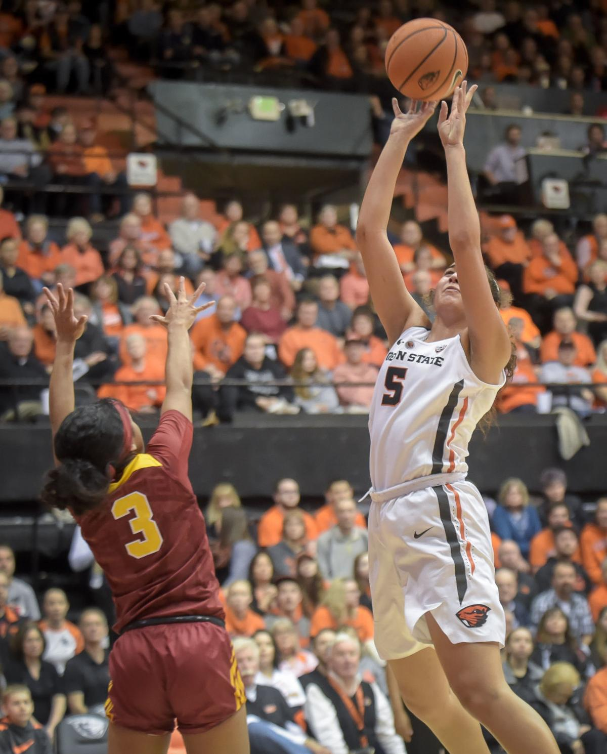 usc womens basketball news the state