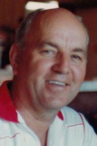 Richard Glenn Gosser