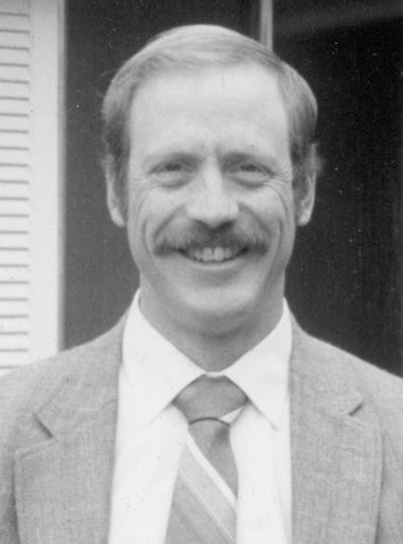 Roger C. Schliep