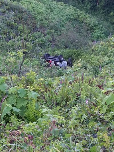 Toledo crash