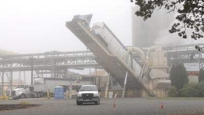 International Paper to close Albany Paper Mill