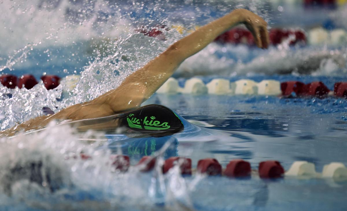 Gallery best prep swimming photos from 2016 17 photo gallery for Mt hood community college pool open swim