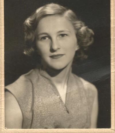 Marlis Ann Hilda (Brandt) Hughes