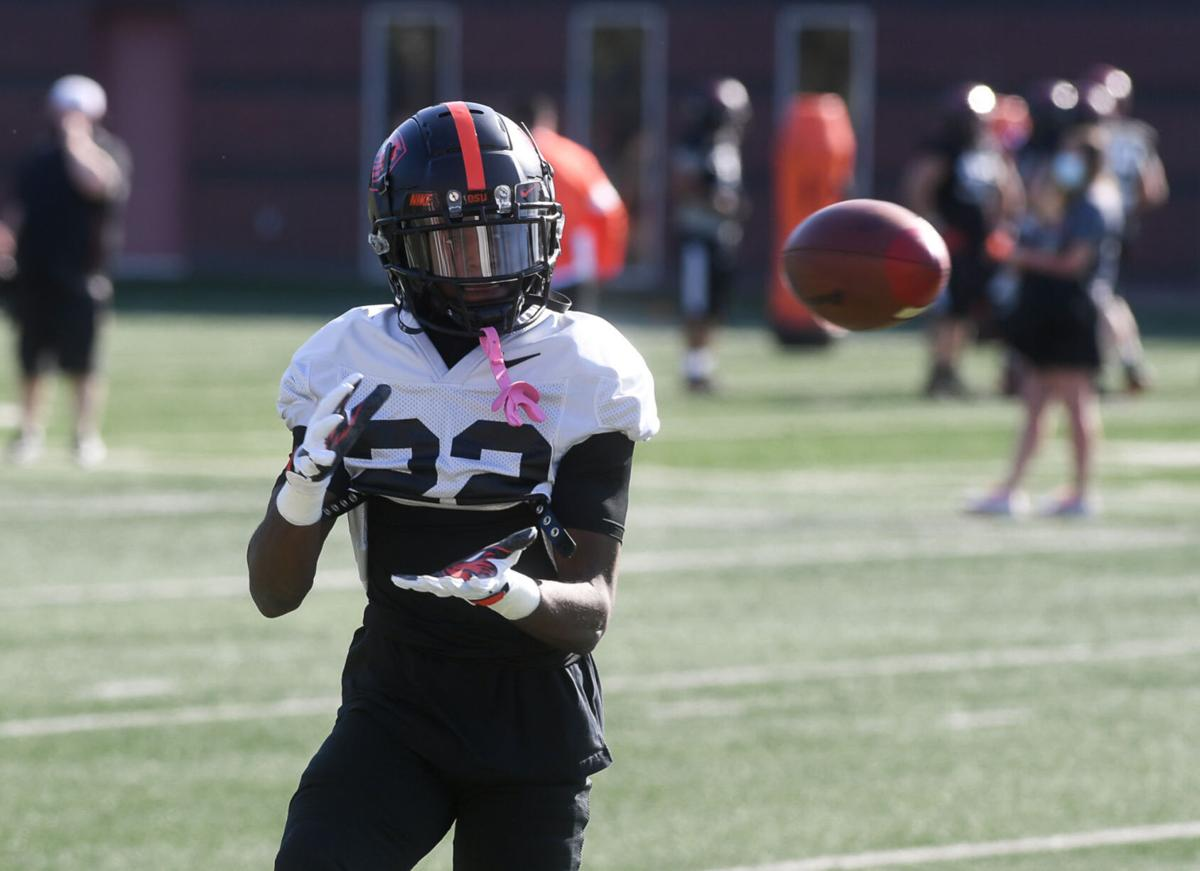 Gallery: Oregon State Football 02