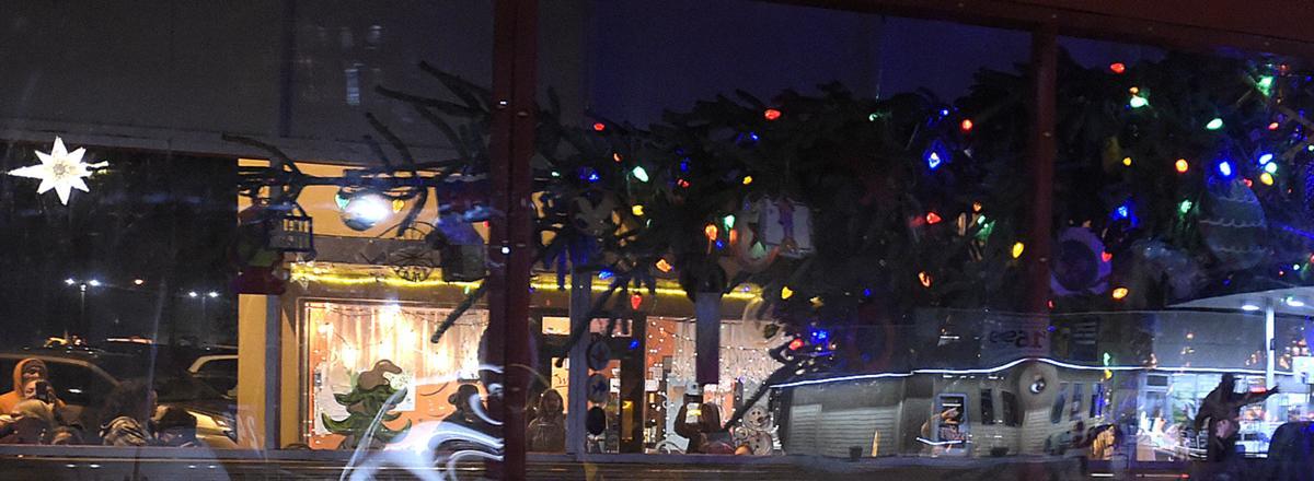 sweet home celebrates capitol christmas tree