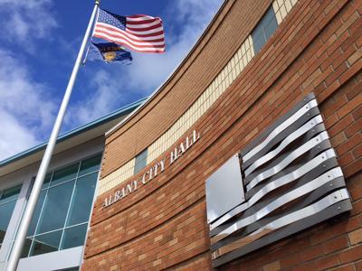 Albany City Hall 3
