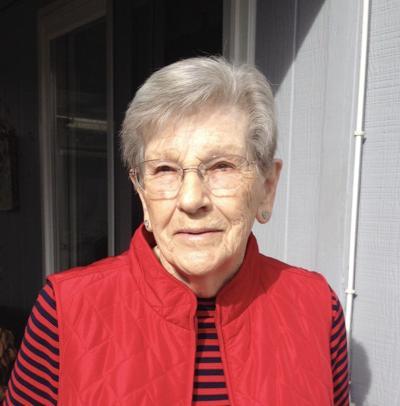 Bettie June Mello