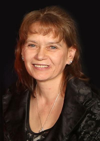 Patricia Marie Wuori Halfacre