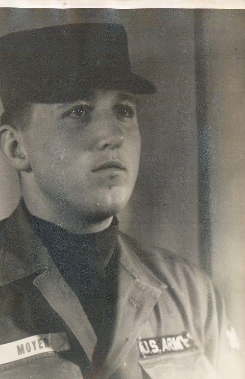 Charles L. Moyer