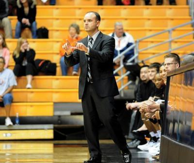 OSU women's basketball: Scott Rueck